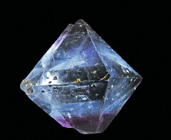 fluorine, pyrite