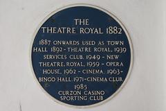 Photo of Blue plaque № 11005