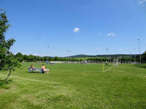 DSC06550: Sportzentrum Rottleberode