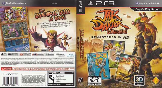 Jak 3 Ps2 Iso Free Download