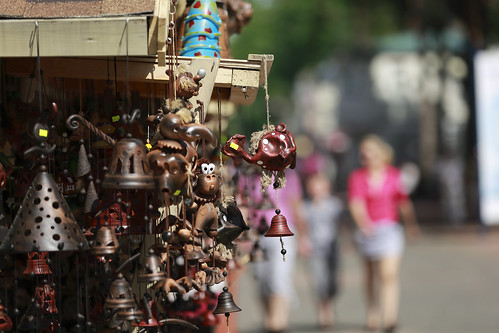 street travel pink blue light red brown sun sunlight colour beach closeup bronze composition canon town focus funny raw day dof view bright bokeh turquoise group tourist latvia beam clay pro form colourful shape jpeg imagery jurmala majori mayori 5dmarkiii jomasstreet canonef70200mmf28lisiiusm martinsskujans mark5diii