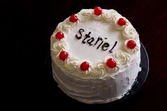 Stariel Cake
