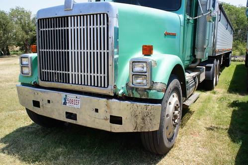 Emma: truck