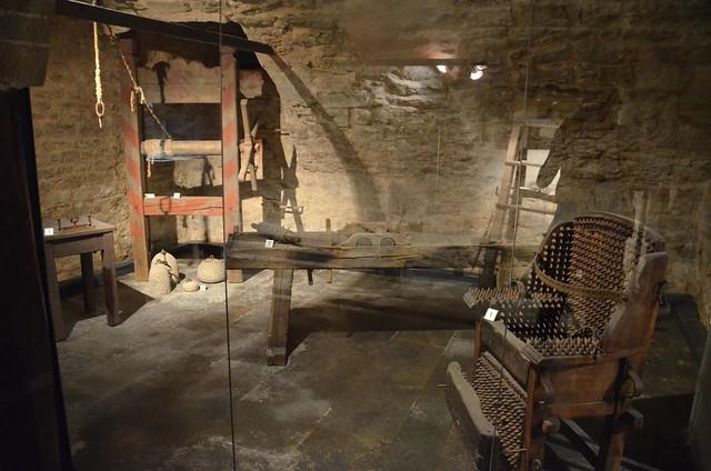 Kriminalmuseum Rothenburg ob der Tauber