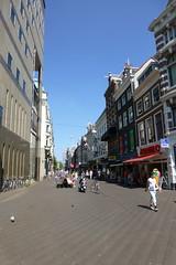 The Hague, Netherlands, 2013