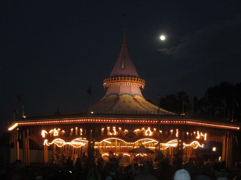 Prince Charming Carousel