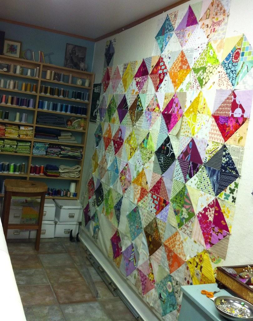 Value quilt