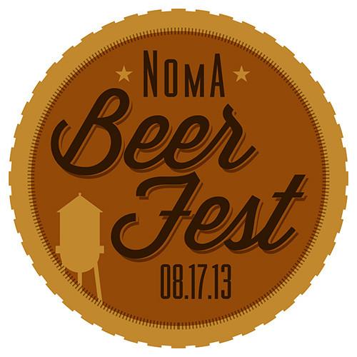 Beer Fest Logo