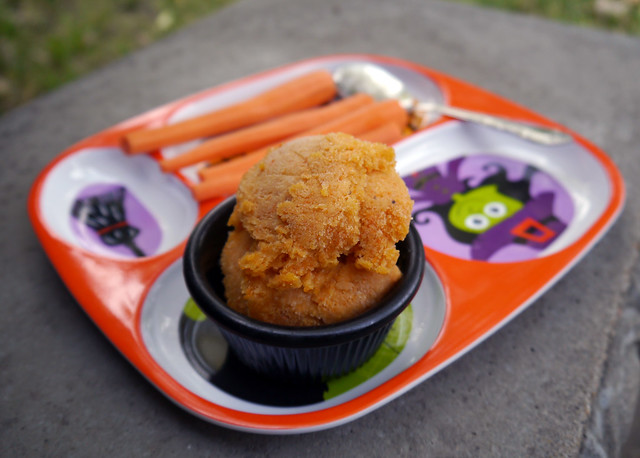 2013-08-14 - Maple-Roasted Carrot IC - 0001 | Flickr - Photo Sharing!