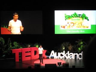 TEDx Auckland 2013 2013-08-03 041