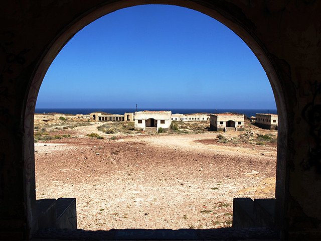 Leper Village, Abades, Tenerife