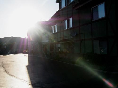 Solvang Flare