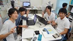 20130819高専生体験入学