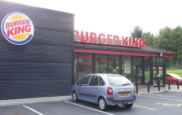 burger king bury heap bridge 1 bridge hall lane bury lancashire bl9 7pj flickr photo. Black Bedroom Furniture Sets. Home Design Ideas