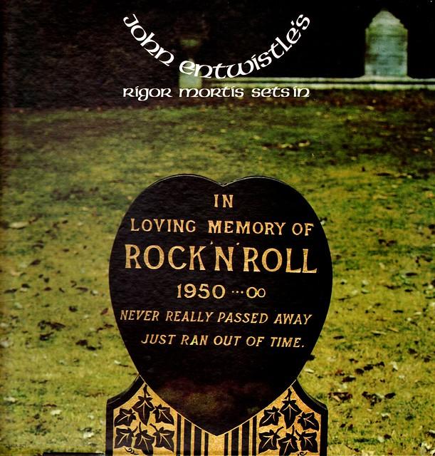 3 - Entwistle, John - Rigor Mortis Sets In - US - 1973