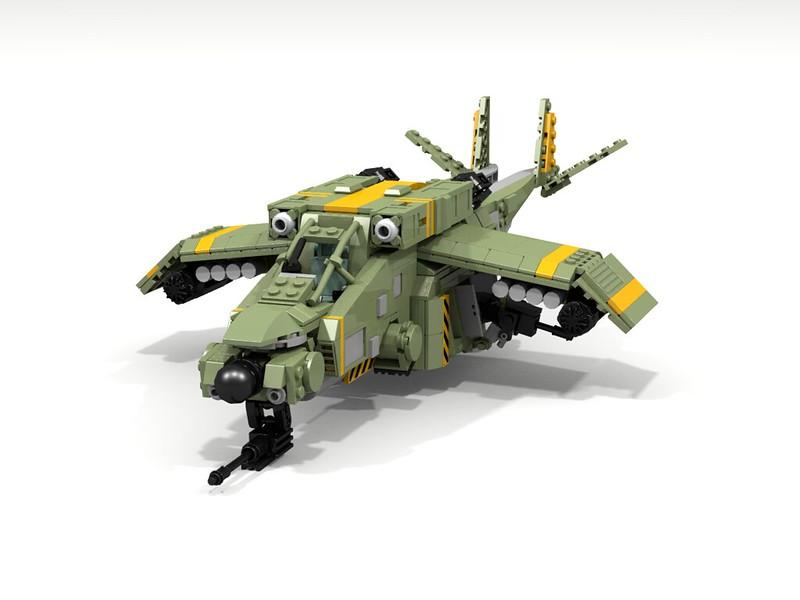 Mi-54