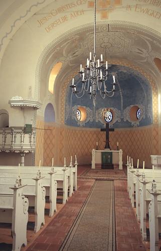 Lagendorfer Kirche II