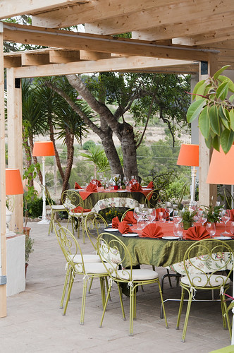 Can Domingo, Ibiza wedding venue