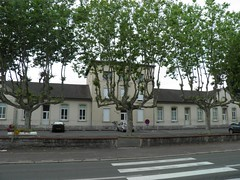 écoles Schneider de Montchanin 01