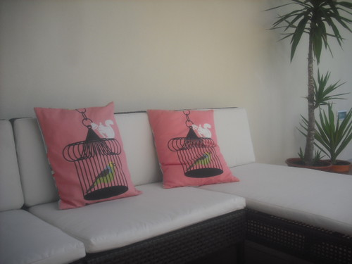 New hand made pillows by Handmade by carlab