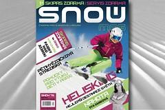 SNOW 75 - říjen 2013
