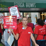 DC RNs Welcome Hearing for Patient Safety Bill —Nov. 8