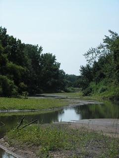 fabius river