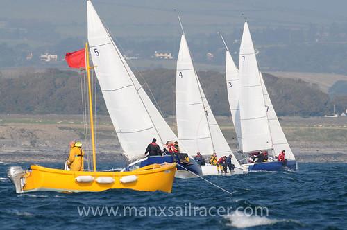 first class 8 regatta