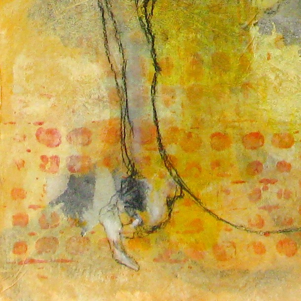 finding balance by juana almaguer, detail