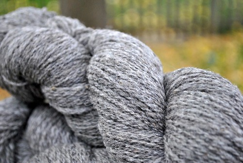 natural yarn and fiber 006