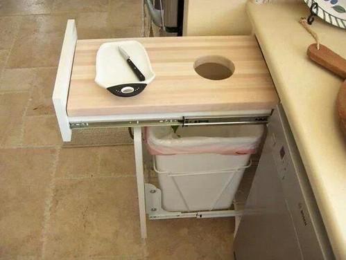 Ways to Maximize Kitchen Storage