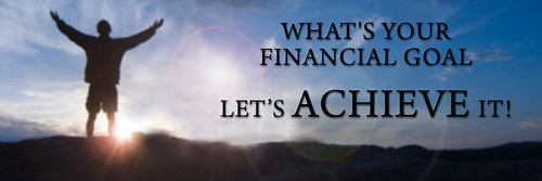What's Your Financial Goal?