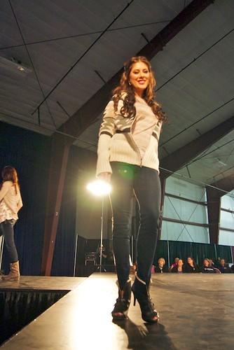 West Coast Women's Show 2013