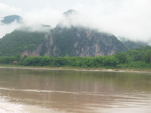 Luang Prabang-Pakbeng-Bateau (16)