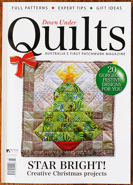DownUnderQuiltsMag