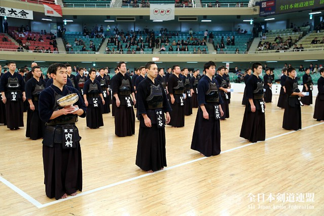 61th All Japan KENDO Championship_222