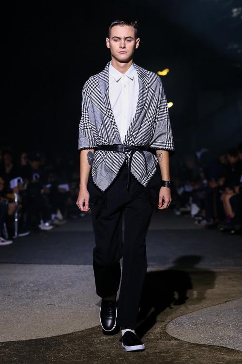 SS14 Tokyo DISCOVERED035_Joe Ingham(Fashion Press) - コピー