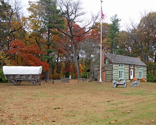 Grants Farm 1