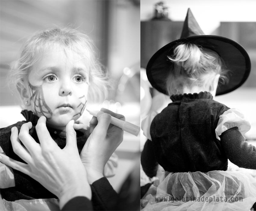 litel pipol halloween