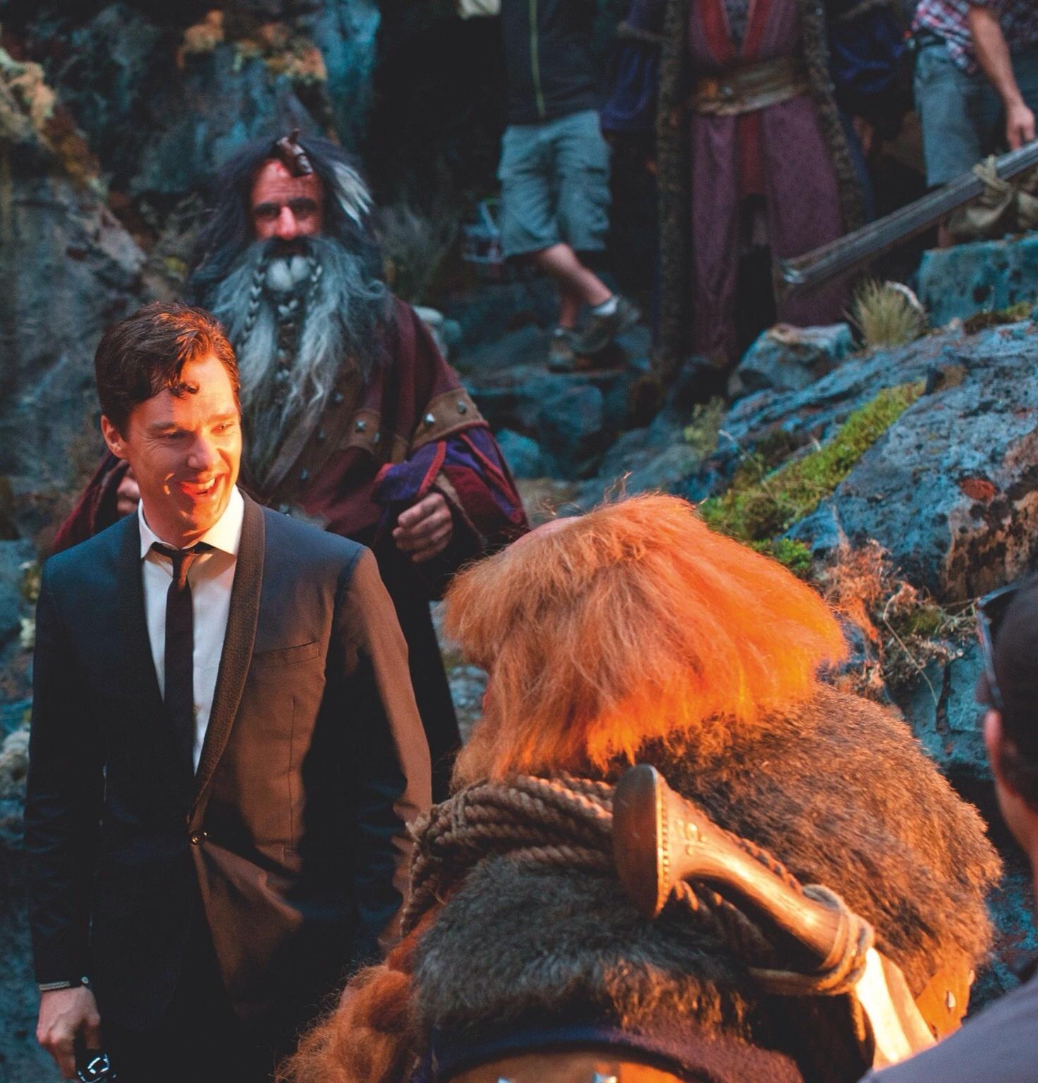 Le Seigneur des Anneaux / The Hobbit #3 10721863044_53269716c1_o