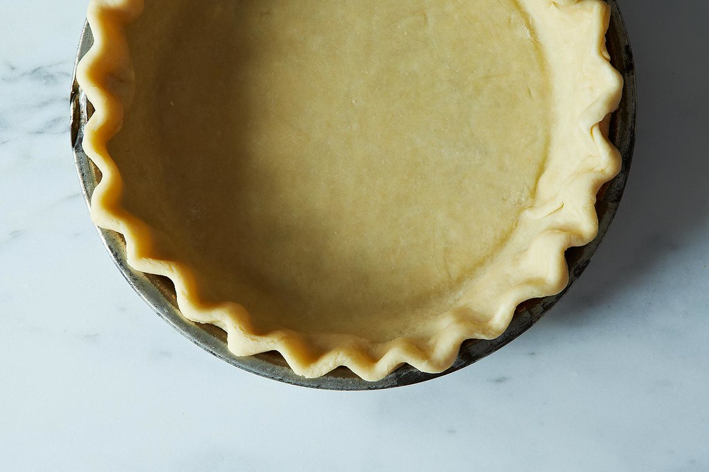 Pie Crust on Food52