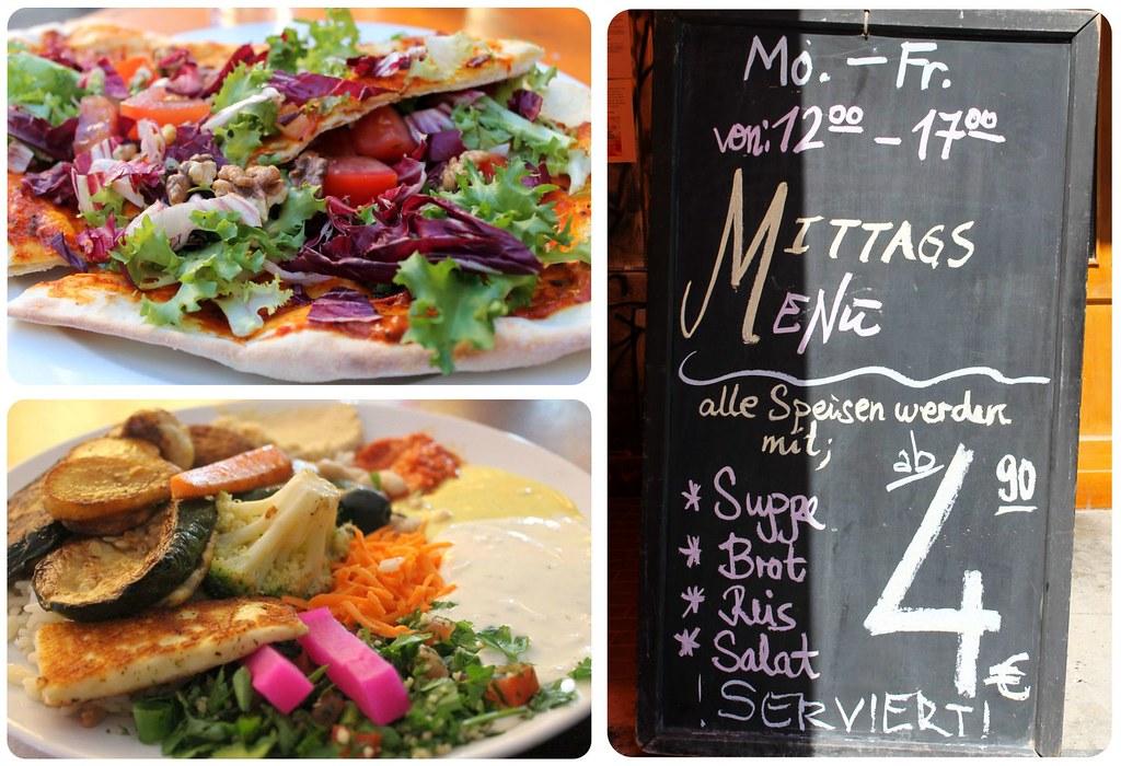 Berlin Cheap Eats