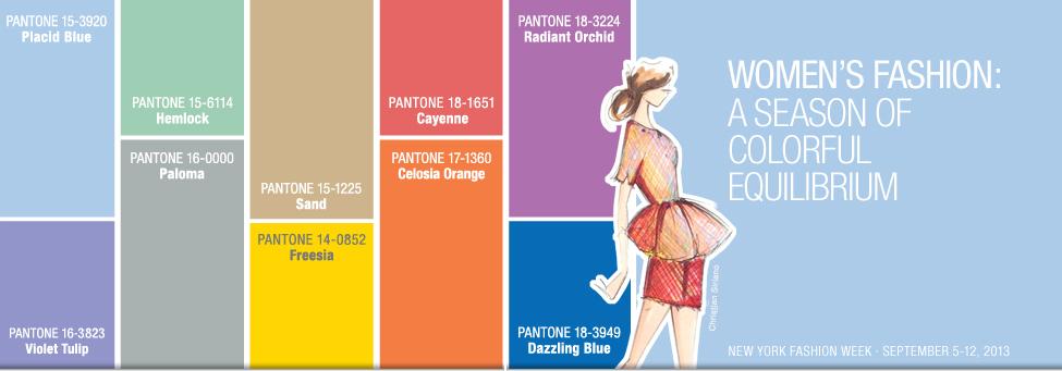pantone2014spring