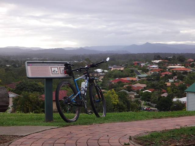 Jacksons Lookout