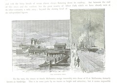 """British Library digitised image from page 594 of """"Victoria and its Metropolis, past and present [Vol. 1 by A. Sutherland; vol. 2 by various authors. Illustrated.]"""""""
