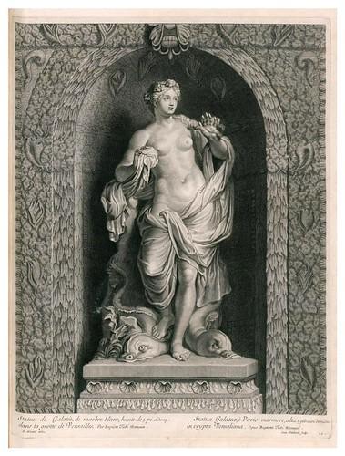 007-Description de la grotte de Versailles-1679- André Félibien- ETH-Bibliothek-e-rara