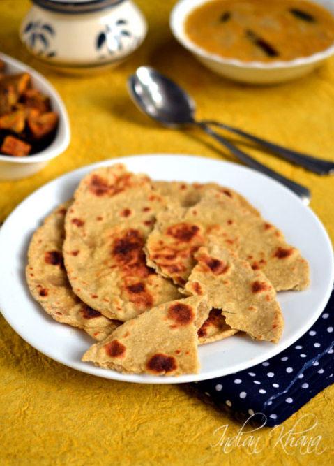 Sweet-Potato-Paratha-Shakarkandi-Paratha