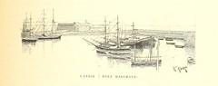 """British Library digitised image from page 331 of """"Autour de la Méditerranée ... Illustrations par A. Chapon, etc"""""""
