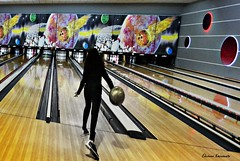 Bowling Center, Mega Place, Souda