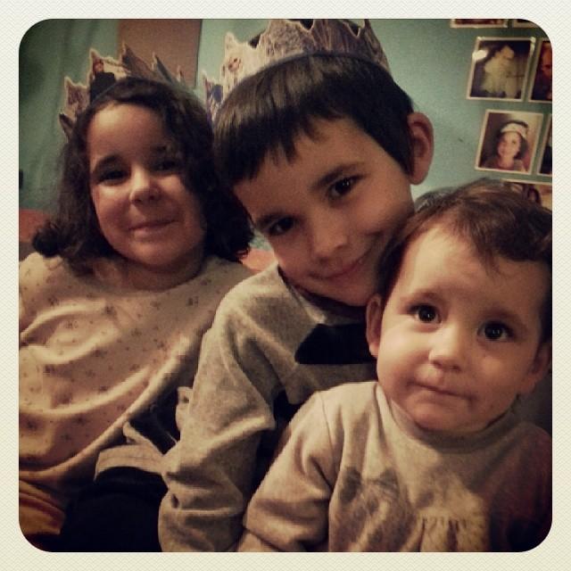♡ bonne nuit ♡ #ourlittlefamily #france